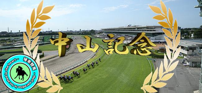 【2020中山記念 レース展望】